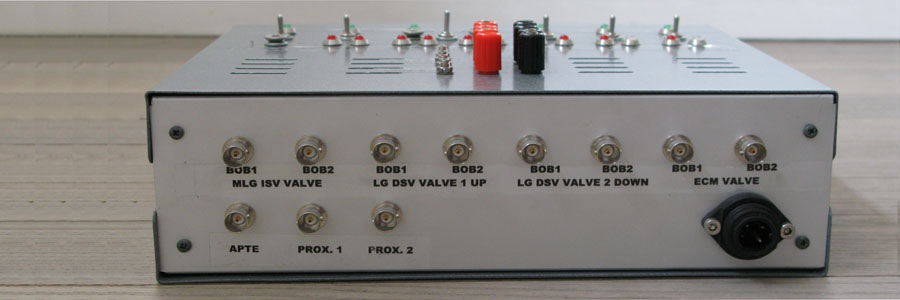 APLab - Test switch - photo 1